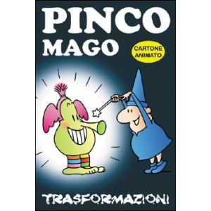 Flipbook : PINCO MAGICIAN - TRANSFORMATION