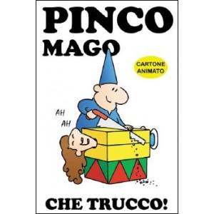 Flipbook : PINCO MAGICIEN - Y'A UN TRUC !