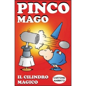 Flipbook : PINCO MAGICIAN - THE MAGIC HAT