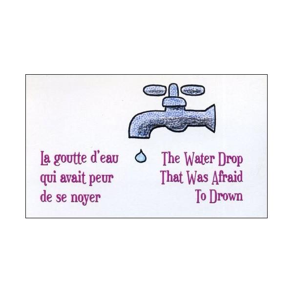Flipbook la goutte d eau qui avait peur de se noyer - Chauffe eau qui goutte ...