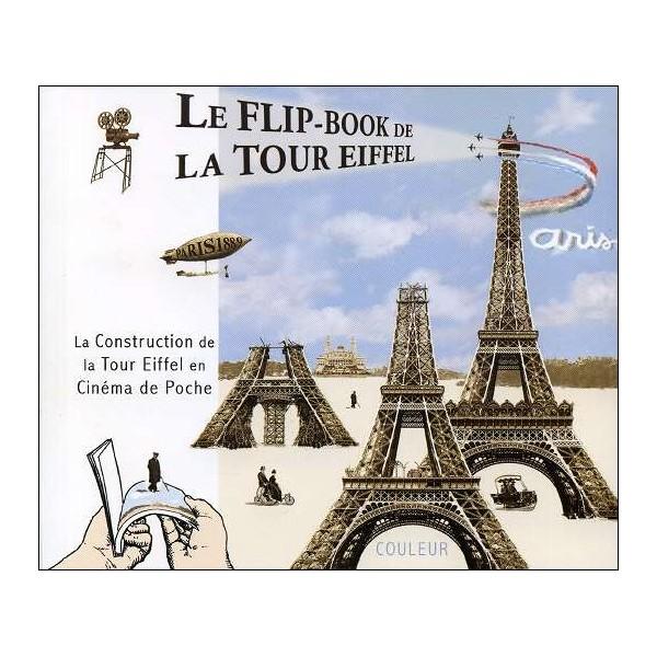 Häufig Flipbook : THE FLIP-BOOK OF THE EIFFEL TOWER WJ64