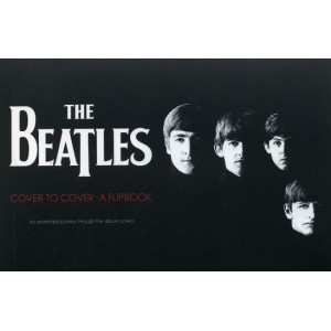 Flipbook : THE BEATLES - COVER TO COVER