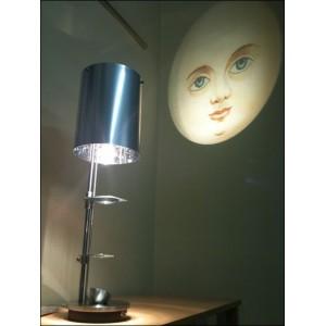 Jouet Optique : LAMPE MISS SCOPE - Lampe projectrice d'images
