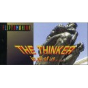 Flipbook : THE THINKER... in all of us