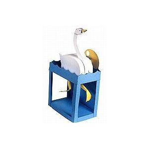 Toy : Swan Leg Ballet
