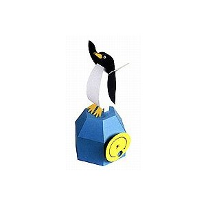 Toy : Dreaming Penguin