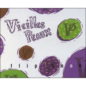 Flipbook : VIEILLES PEAUX