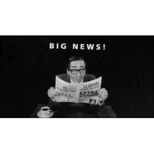 Flipbook : BIG NEWS !