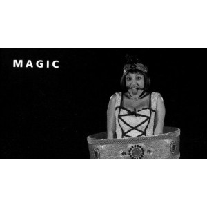 Flipbook : MAGIC