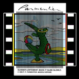CP : LE CROCODILE JONGLEUR