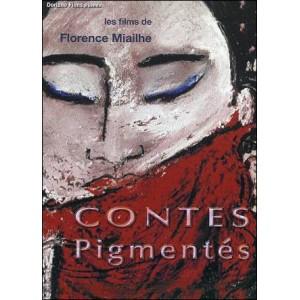DVD : CONTES PIGMENTÉS