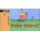 Flipbook : JOYEUSES PÂQUES ! (Frohe Ostern !)