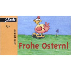Flipbook : HAPPY EASTER ! (Frohe Ostern !)