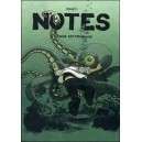 BD : BOULET - Notes 4 - SONGE EST MENSONGE