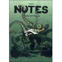 BD : BOULET - Notes 4 - SONGE EST MENSONGE
