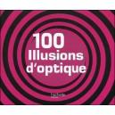 Jeu : COFFRET 100 ILLUSIONS D'OPTIQUE