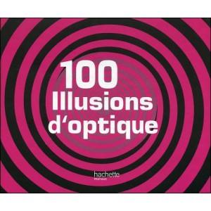 Game : BOX SET 100 OPTICAL ILLUSIONS