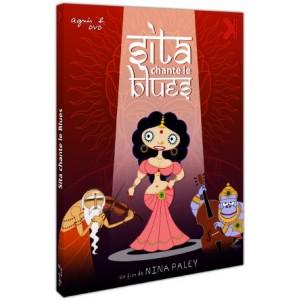 DVD : SITA CHANTE LE BLUES