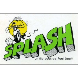 Flipbook : SPLASH