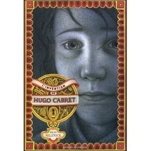 Book : L'INVENTION DE HUGO CABRET