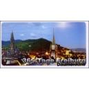 Flipbook : 365 JOURS À FRIBOURG (Allemagne)
