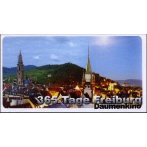 Flipbook : 365 DAYS IN FREIBURG (Germany)