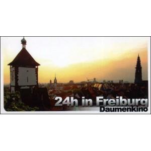 Flipbook : 24 HEURES À FRIBOURG (Allemagne)