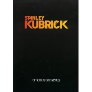 CP : STANLEY KUBRICK - Série de 16 cartes postales