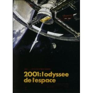 Stereoscope : 2001 - A SPACE ODYSSEY (L'odyssée de l'espace)