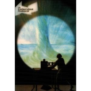 CP : LA LANTERNE MAGIQUE - Carte postale animée