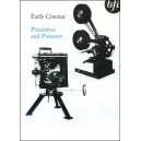 DVD : EARLY CINEMA - Primitive & Pioneers