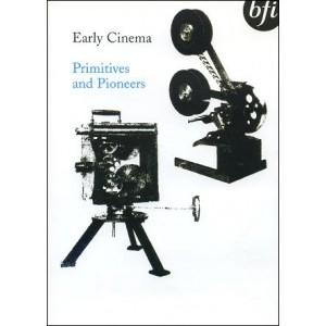 DVD : EARLY CINEMA - Primitive & Pioneers