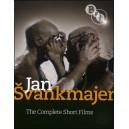 DVD : JAN SVANKMAJER - The Complete Short Films