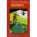 VHS : MORRIS - Portrait d'auteur