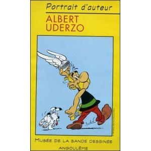 VHS : ALBERT UDERZO - Portrait d'auteur