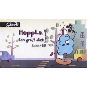 Flipbook : HOPPLA !