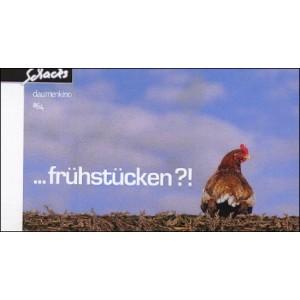 Flipbook : PETIT-DEJEUNER ?! (... frühstücken ?!)
