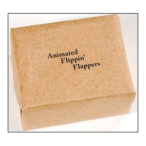 Flipbook : ANIMATED FLIPPIN' FLAPPERS