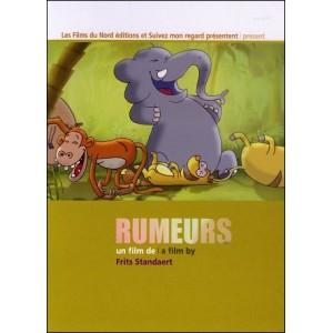 DVD : RUMOURS