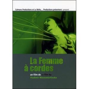 DVD : ROPES (La femme à cordes)