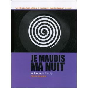 DVD : JE MAUDIS MA NUIT