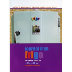 DVD : DIARY OF A FRIDGE (Journal d'un frigo)