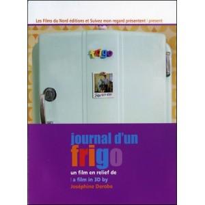 DVD : DIARY OF A FRIDGE (Journal d'un frigo)