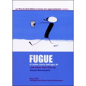 DVD : FUGUE and other short films