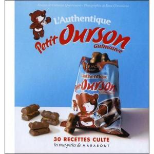 Book : LE PETIT OURSON GUIMAUVE - Les 30 recettes culte