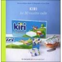 Livre : KIRI - Les 30 recettes culte