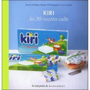 Book : KIRI - Les 30 recettes culte