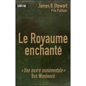 Livre : LE ROYAUME ENCHANTÉ (Disney War)