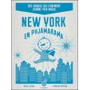 Livre : NEW YORK EN PYJAMARAMA