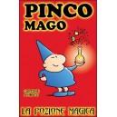 Flipbook : PINCO MAGICIEN - LA POTION MAGIQUE